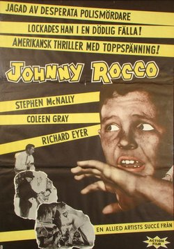 JOHNNY ROCCO (POSTER)