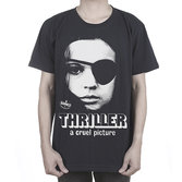 CHRISTINA LINDBERG - T-SHIRT, THRILLER