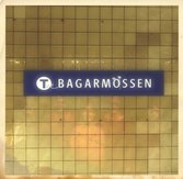 THE BAGARMÖSSEN (CD)